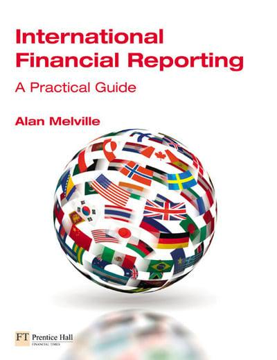 international financial reporting a practical guide alan melville pdf