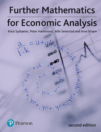 answers of sydsaeter and hammond As economic inequities in the united states endure and, in some instances, grow, and the large achievement gaps they help drive persist, calls for policy strategies essential mathematics for economic analysis hammond pdf.