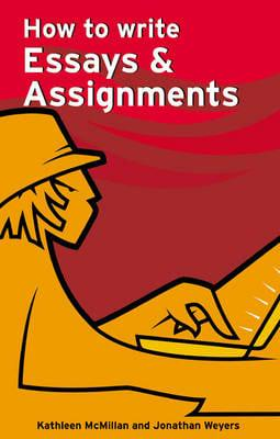 mcmillan and weyers how to write essays and assignments How to write essays & assignments by jonathan weyers, 9780273743811, available at book depository with free delivery worldwide.