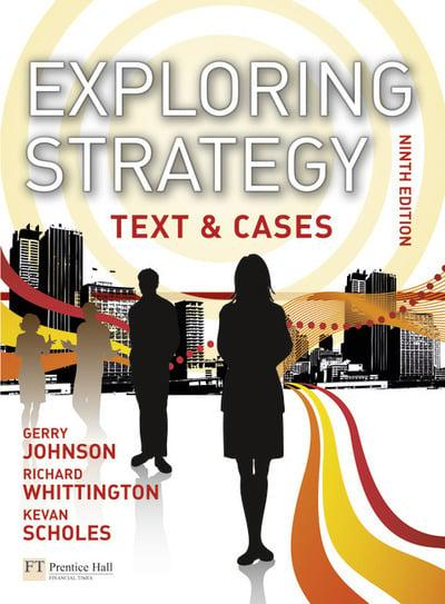 exploring strategy 9th Download exploring strategy 9th edition pdf rashanta j  exploring strategy  porter competitive strategy - duration:.