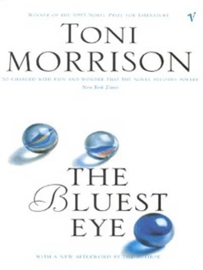 Ebook eye the download bluest free