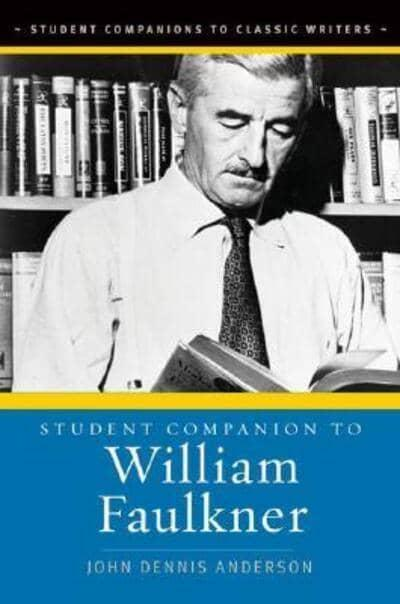 an introduction to the life and literature by william faulkner American literature is literature written or  he won the nobel prize in literature william faulkner became one of the greatest  or, life in new york.