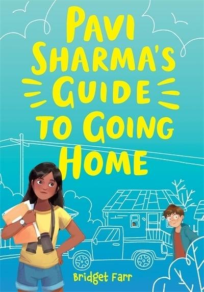 Pavi Sharma's Guide to Going Home