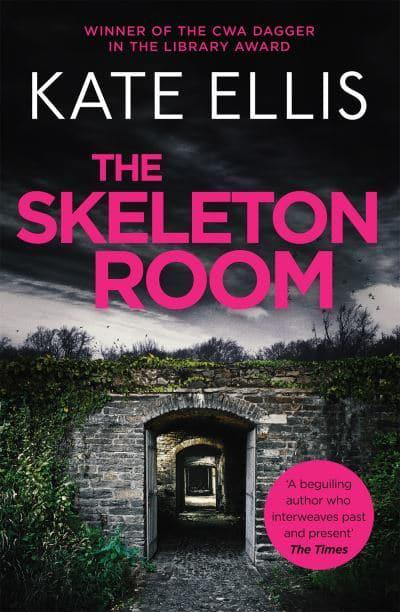 The Skeleton Room