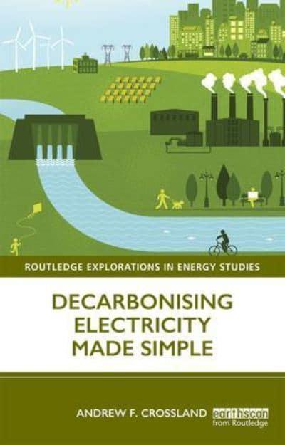 Decarbonising Electricity Made Simple