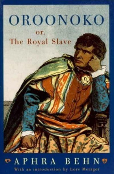 the royal slave
