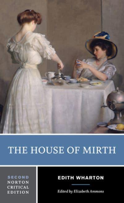 Buy The house of mirth edith wharton For Free