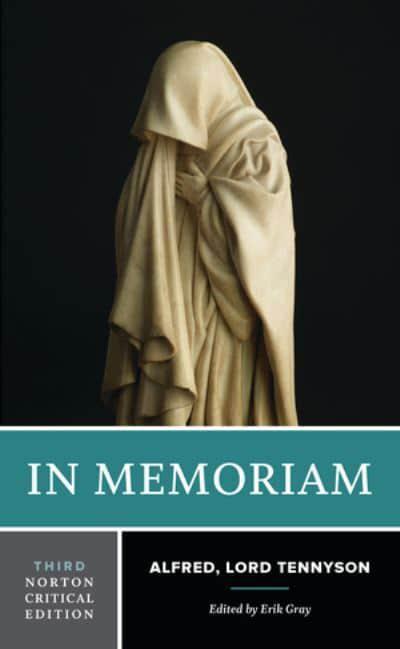 In Memoriam : Alfred Tennyson Tennyson (author ...