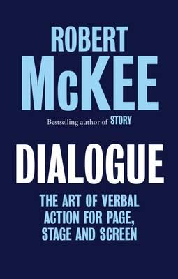 dialogue the art of verbal action pdf