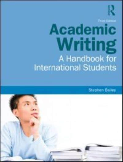 A sequence for academic writing 5th edition ebook