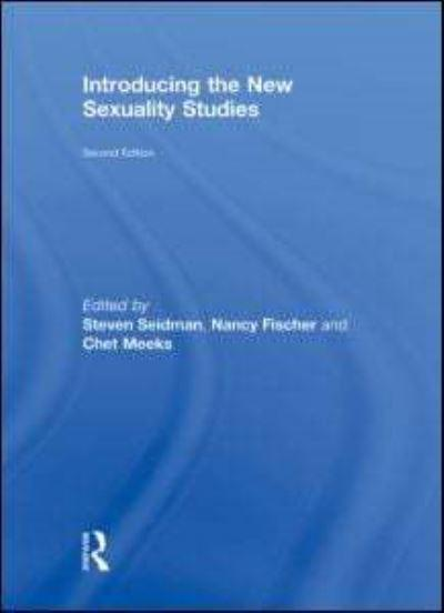 introducing the new sexuality studies 3rd edition pdf