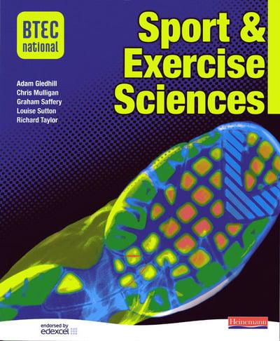 btec sport and exercise science book pdf