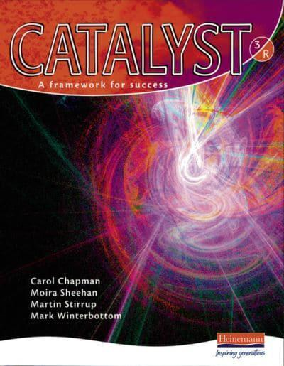 Catalyst 3 Red Student Book