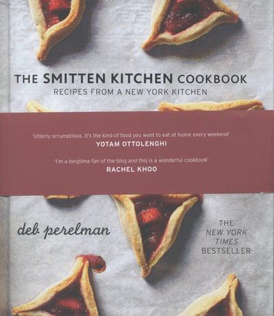 The Smitten Kitchen Cookbook Deb Perelman Author 9780449015803 Blackwell S