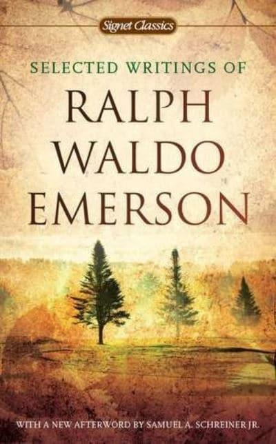 ralph waldo emerson essay the transcendentalist ralph waldo emerson poetry in voice