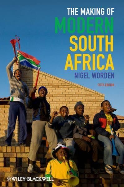 the making of modern south africa nigel worden pdf