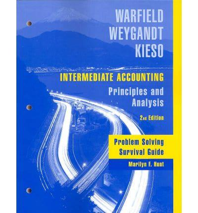 intermediate accounting working papers Access working papers for intermediate accounting 7th edition chapter 7 solutions now our solutions are written by chegg experts so you can be assured of the highest.