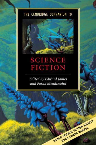 jacket, The Cambridge Companion to Science Fiction