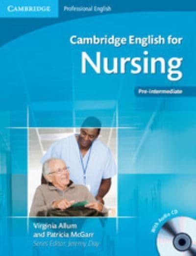 relevant coursework for nursing