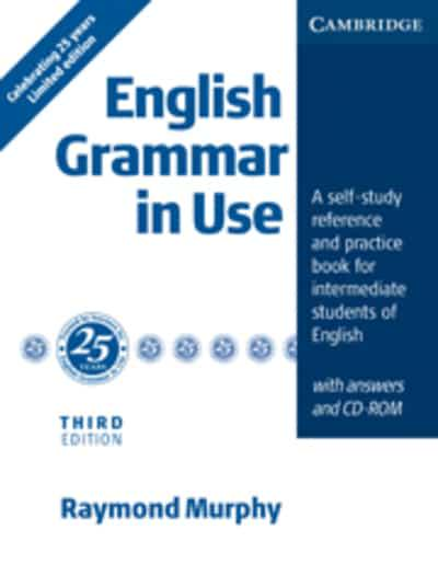 English Grammar In Use Students Book Intermediate With Answers