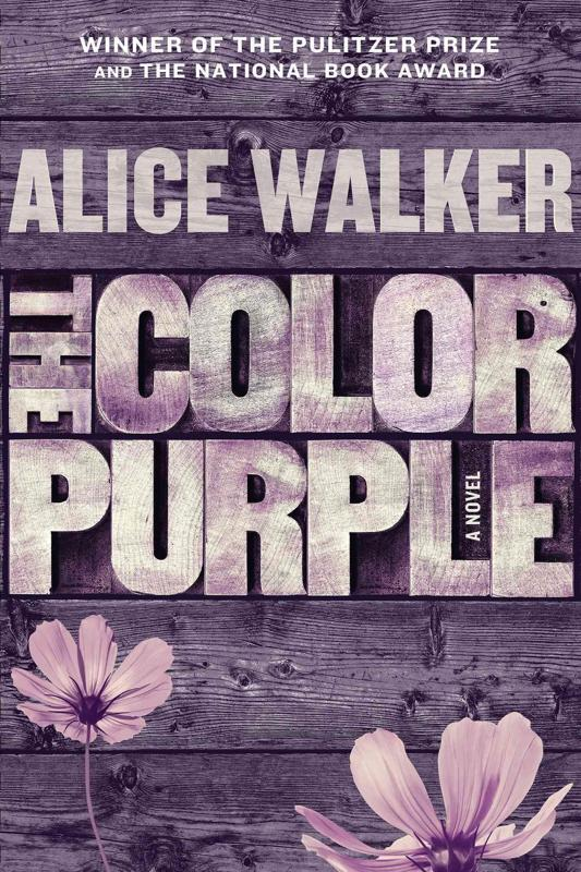 The Color Purple (Musical Tie-In) : Alice Walker (author ...