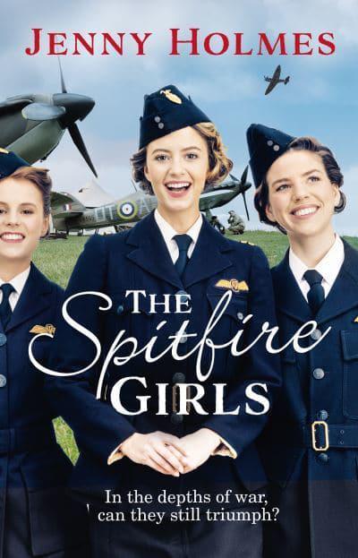 The Spitfire Girls