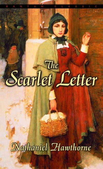 The Scarlet Letter and Selected Tales