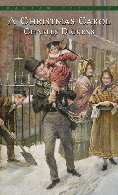 a christmas carol - Author Of A Christmas Carol