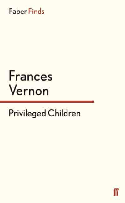 Privileged Children