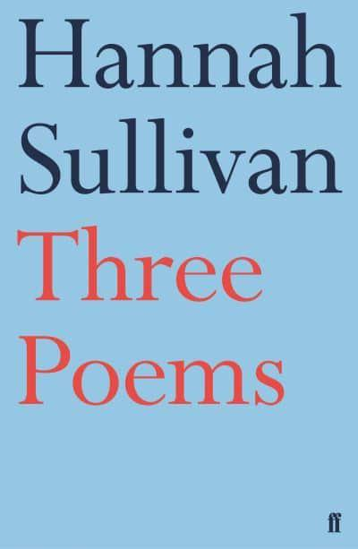 jacket, Three Poems