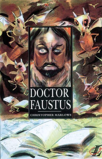 hamlet dr faustus essay
