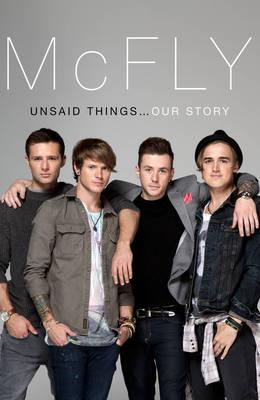 McFly - Unsaid Things