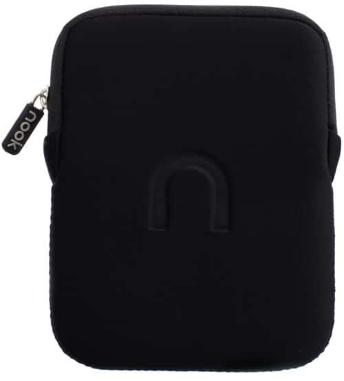 Neoprene Case in Night