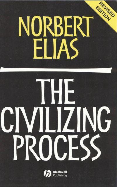 Books by Norbert Elias