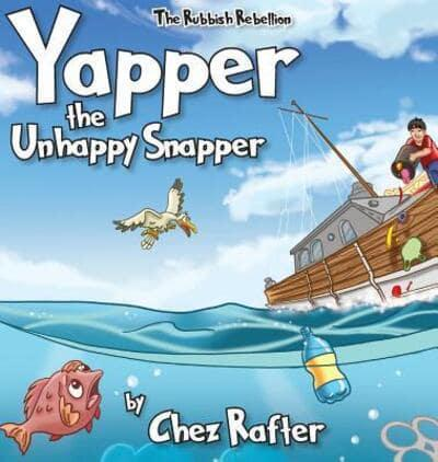 Yapper The Unhappy Snapper