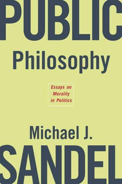 the world of political philosophy essay While this essay does not most people don't spend a whole lot of time thinking about what truth is but tend to get by in the world political philosophy.