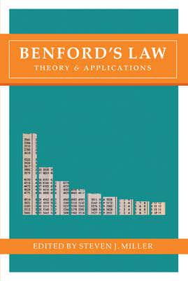 benfords law Benford's law: benford's law (which was first mentioned in 1881 by the astronomer simon newcomb) states that if we randomly select a number from a table of physical constants or statistical data, the probability that the first digit will be a 1 is about 0301, rather than 01 as we might expect if all digits were equally likely.