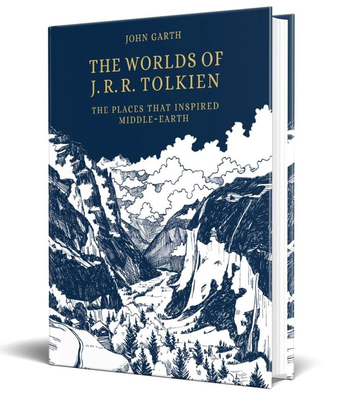 The Worlds of J. R. R. Tolkien