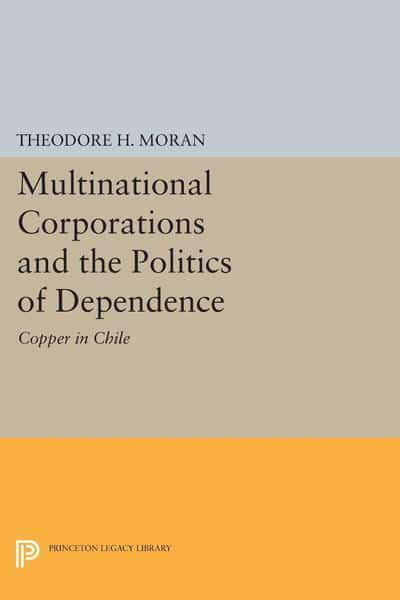 Literature review on multinational corporations