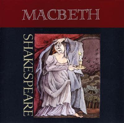 various produtions based on shakespeares mackbeth