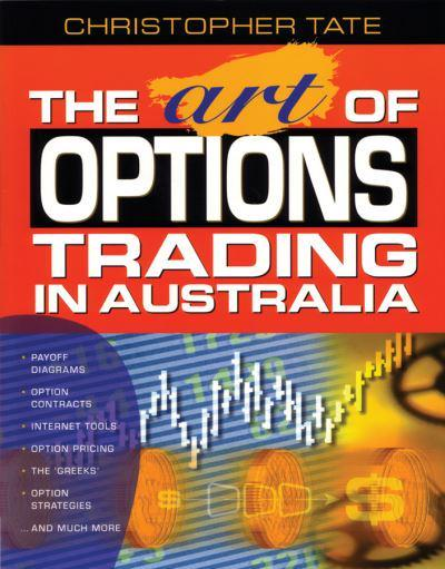 Option trading account australia
