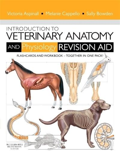 Introduction to Veterinary Anatomy and Physiology Revision Aid ...