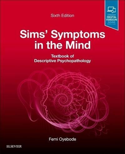 Sims psychopathology