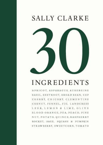 30 Ingredients