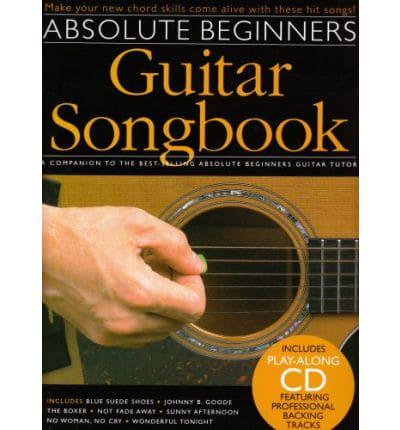 Guitar Songbook : Joe Bennett, : 9780711981232 : Blackwell\'s