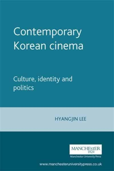 Contemporary Korean Cinema