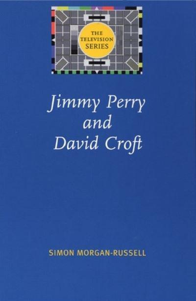 Jimmy Perry and David Croft