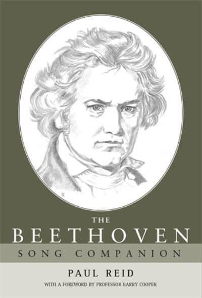 The Beethoven Song Companion