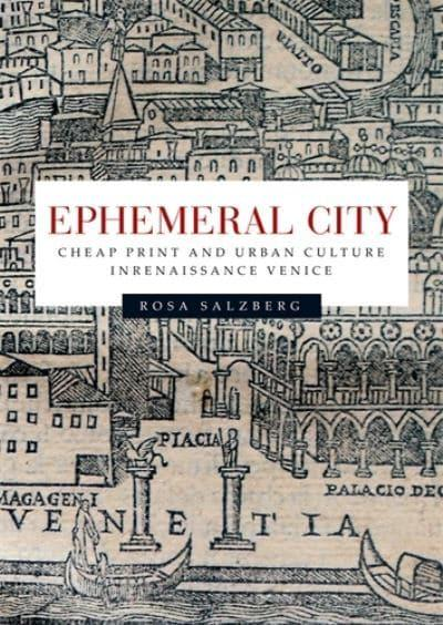 Ephemeral City