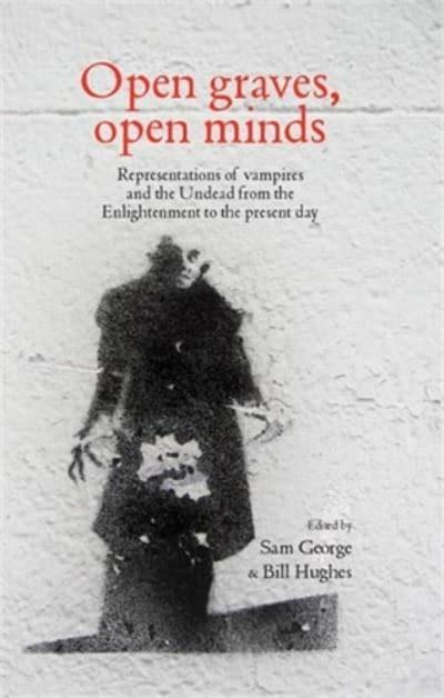 jacket, Open Graves, Open Minds